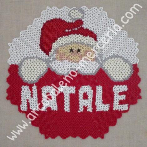 498 Babbo Natale