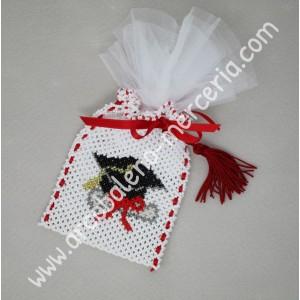 515 Porta confetti laurea