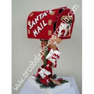 497 Santa's mail