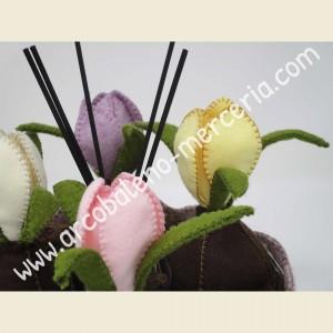 522 Crocchi in fiore