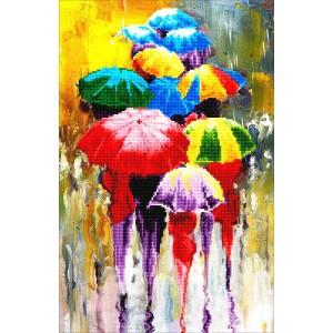 Rainy day - Giorno di pioggia