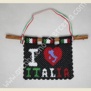 538 I love Italy