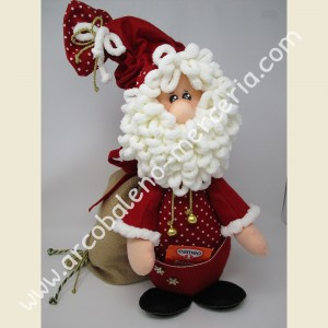 547 Babbo Natale
