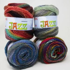 Lana Mondial Jazz