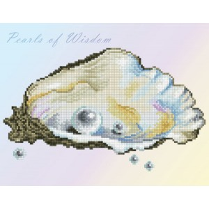 Perle in conchiglia