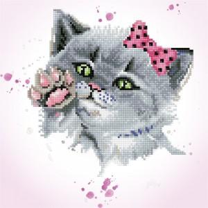 Kitty il gattino