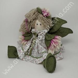 Amalia, una bambola per amica