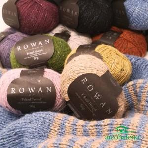 Felted Tweed Rowan