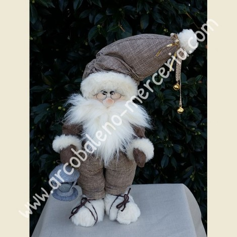 308 Santa Claus Beige