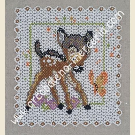 439 Baby Bambi