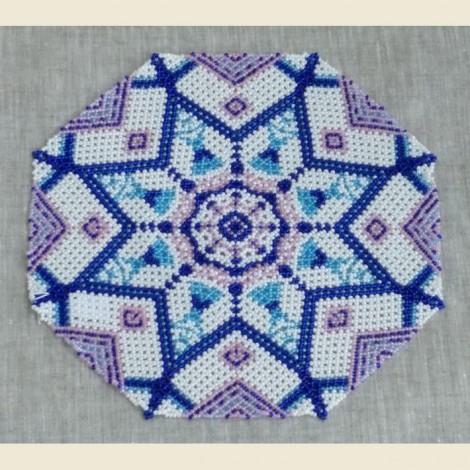 390 Star Blue