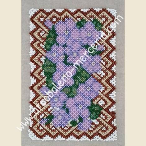 443 Violette Del Pensiero